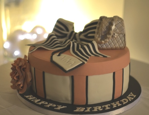 Order cake of the best designs