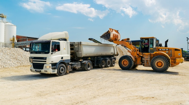 How to Find Construction Equipment Rental Companies